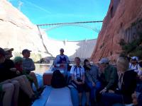 Colorado River transportation