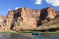 Colorado River rafting 10.jpg (204573 bytes)