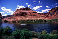 Colorado River rafting 4.jpg (179203 bytes)
