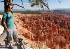 Bryce Canyon tour