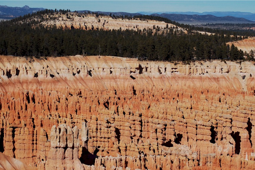 Bryce Canyon transportation