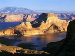 Lake Powell air tour