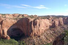 Navajo National Monument tours