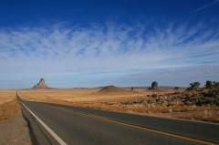 Navajo reservation tour