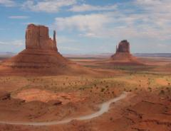 Tours of Monument Valley