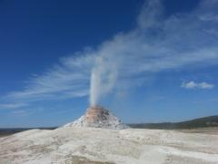 Yellowstone tours
