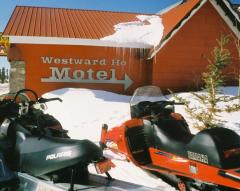 Yellowstone winter snowmobile tours