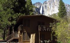 Yosemite tour from San Francisco