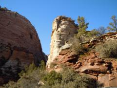 Zion tour from Las Vegas